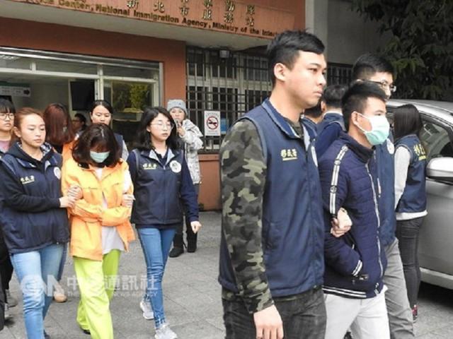 Tìm thấy 28 du khách Việt ở Đài Loan, người vi phạm có thể đối mặt án tù - Ảnh 1.
