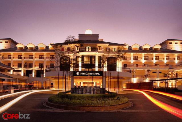 Chân dung doanh nghiệp kín tiếng chuyên bán xúc xích heo cho khách sạn, resort 5 sao Việt Nam như Sheraton, Hyatt, Intercontinental, Hilton, Furama... - Ảnh 1.
