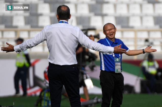 HLV Lê Thụy Hải: Nên giải thoát cho HLV Park Hang-seo, nhưng SEA Games vẫn rất cần ông ấy - Ảnh 1.