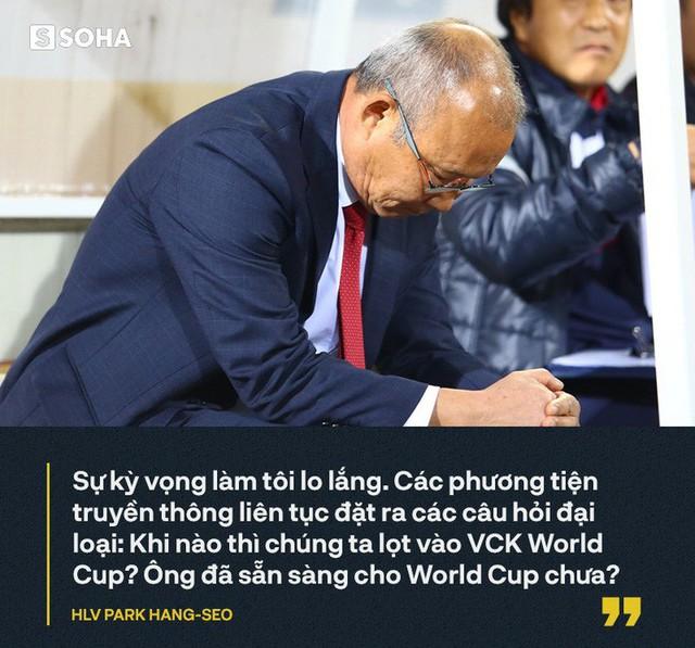 Từ lời thú nhận của thầy Park, đừng để bóng đá Việt Nam mắc kẹt như Trung Quốc - Ảnh 3.
