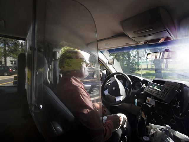 Cách những công ty taxi trên thế giới ngăn chặn tình trạng tài xế bị hành khách tấn công, cướp của - Ảnh 5.