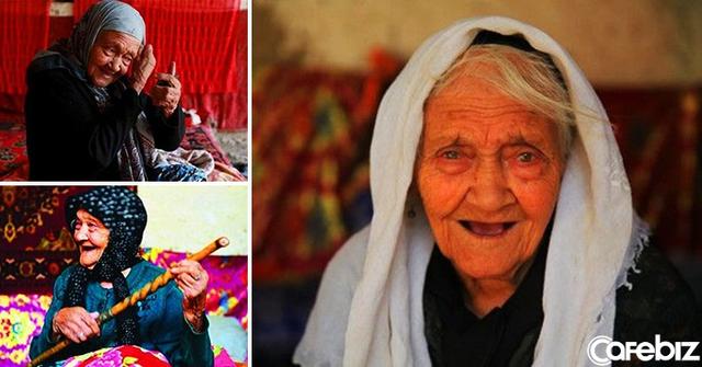 Năm mới, học ngay bí quyết sống vui khỏe, an lạc của cụ bà 132 tuổi: Sống không giận, không hờn, không oán trách - Ảnh 2.
