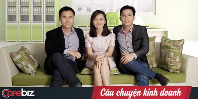 Sau lần rót vốn triệu USD năm 2016, quỹ của Shark Dzung tiếp tục bơm thêm tiền vào Kyna.vn, nhưng CEO hiện giờ của startup này không còn là người cũ - Ảnh 1.
