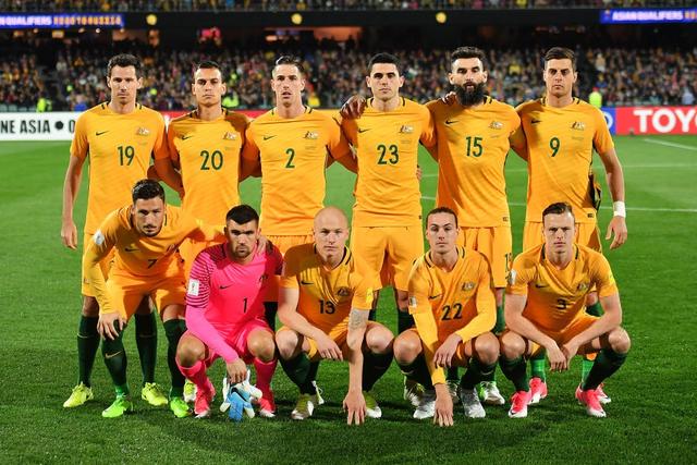 Báo Australia đưa tin đội tuyển nước này muốn dự AFF Cup 2020, trở thành đối thủ tranh ngôi vương với Việt Nam - Ảnh 1.