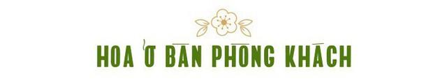 Mẹ 8x Hà Nội hướng dẫn 3 cách dùng hoa truyền thống, giá dưới 500 ngàn để trang trí nhà đón Tết - Ảnh 3.