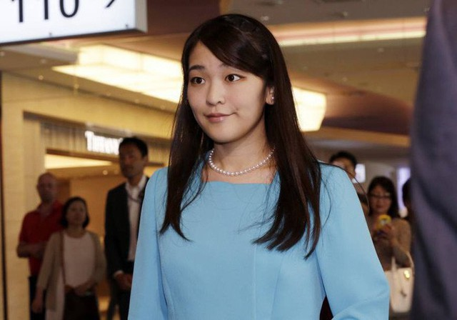 Điều ít biết về công chúa Nhật Bản tài sắc vẹn toàn, chấp nhận thành thường dân để kết hôn với chàng trai nghèo khó - Ảnh 7.