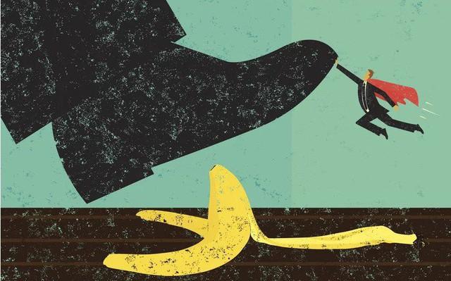 Học cách phạm sai lầm - kỹ năng sống quan trọng bậc nhất, đáng tiếc hầu hết chúng ta đều không dám học