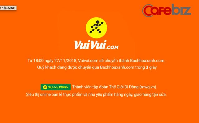 """Những startup """"ngã ngựa"""" tại thị trường Việt Nam trong năm 2018 - Ảnh 2."""