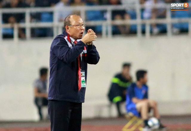 HLV Park Hang-seo bước sang tuổi 60: Từ sinh viên nghiên cứu thảo mộc đến huyền thoại bóng đá Việt Nam - Ảnh 12.