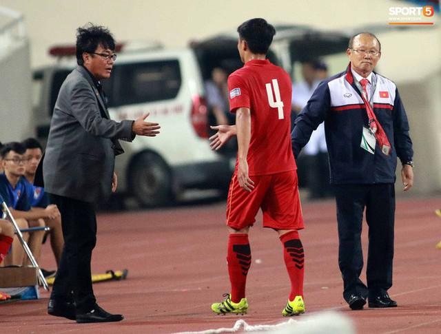 HLV Park Hang-seo bước sang tuổi 60: Từ sinh viên nghiên cứu thảo mộc đến huyền thoại bóng đá Việt Nam - Ảnh 14.