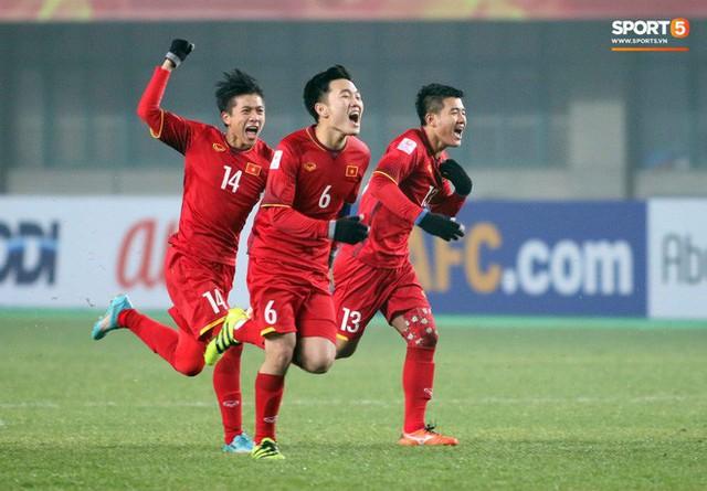 HLV Park Hang-seo bước sang tuổi 60: Từ sinh viên nghiên cứu thảo mộc đến huyền thoại bóng đá Việt Nam - Ảnh 21.