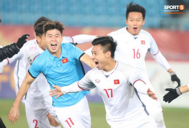 HLV Park Hang-seo bước sang tuổi 60: Từ sinh viên nghiên cứu thảo mộc đến huyền thoại bóng đá Việt Nam - Ảnh 22.