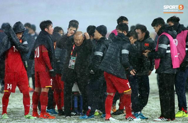 HLV Park Hang-seo bước sang tuổi 60: Từ sinh viên nghiên cứu thảo mộc đến huyền thoại bóng đá Việt Nam - Ảnh 23.