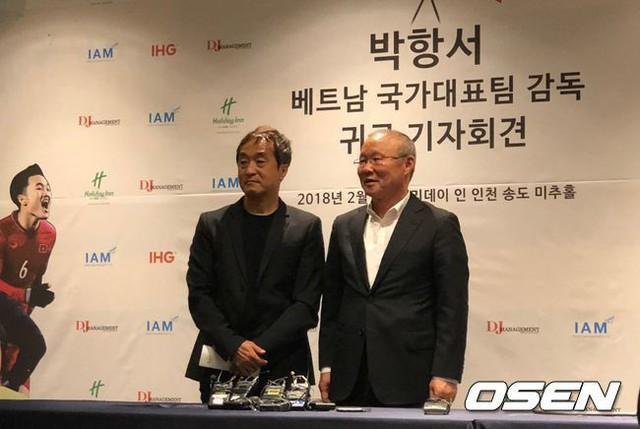 HLV Park Hang-seo bước sang tuổi 60: Từ sinh viên nghiên cứu thảo mộc đến huyền thoại bóng đá Việt Nam - Ảnh 29.