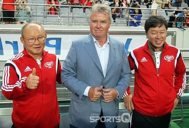 HLV Park Hang-seo bước sang tuổi 60: Từ sinh viên nghiên cứu thảo mộc đến huyền thoại bóng đá Việt Nam - Ảnh 6.