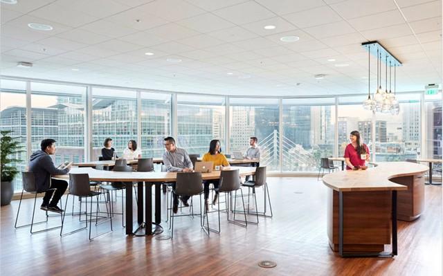 Giám đốc nhân sự của Salesforce: Hướng nội là một sức mạnh - Ảnh 1.
