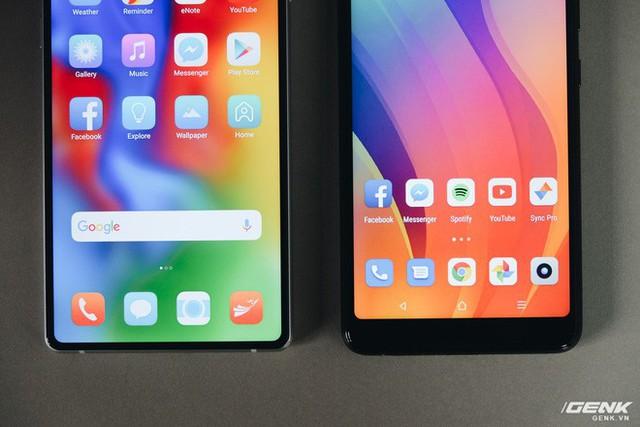 So sánh Vsmart Active 1 và Bphone 3: Smartphone Việt nào đáng mua hơn? - Ảnh 3.