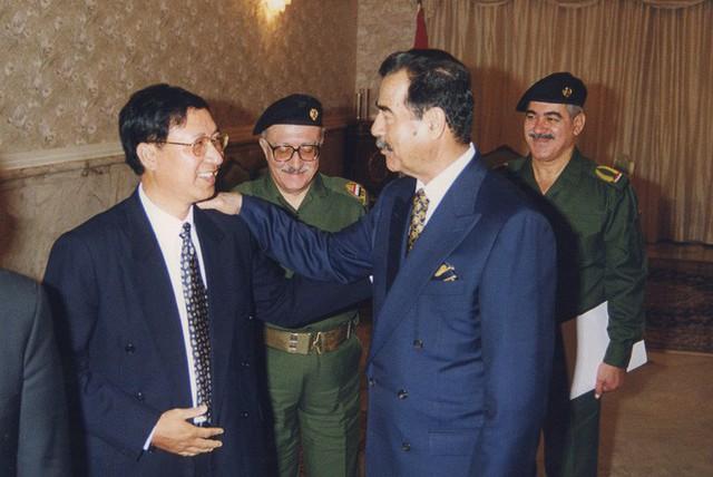 Những bí mật lần đầu được tiết lộ về bản án tử hình Tổng thống Iraq Saddam Hussein - Ảnh 7.