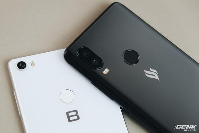So sánh Vsmart Active 1 và Bphone 3: Smartphone Việt nào đáng mua hơn? - Ảnh 10.
