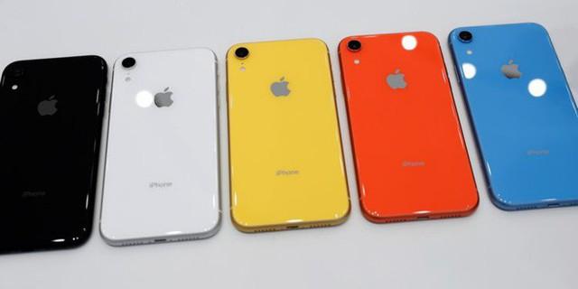 Điểm lại một số mốc sự kiện đáng nhớ trong 6 tháng trượt dốc của Apple - Ảnh 2.
