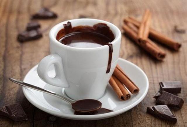 10 thức uống tốt cho tim mạch ngày lạnh - Ảnh 2.