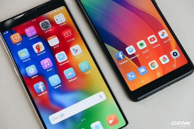 So sánh Vsmart Active 1 và Bphone 3: Smartphone Việt nào đáng mua hơn? - Ảnh 12.