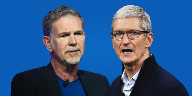 Điểm lại một số mốc sự kiện đáng nhớ trong 6 tháng trượt dốc của Apple - Ảnh 4.