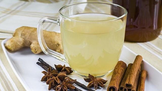 10 thức uống tốt cho tim mạch ngày lạnh - Ảnh 6.
