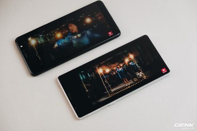 So sánh Vsmart Active 1 và Bphone 3: Smartphone Việt nào đáng mua hơn? - Ảnh 7.