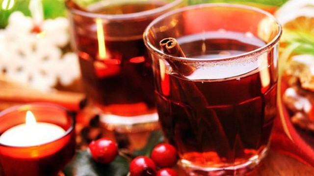 10 thức uống tốt cho tim mạch ngày lạnh - Ảnh 10.