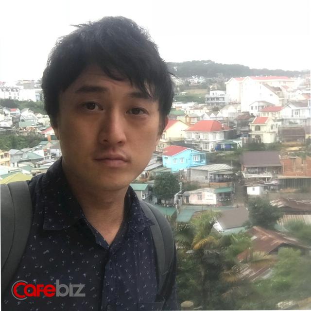 Mới công bố nửa năm, CEO 8x người Nhật đã gọi thành công nửa triệu đô cho nền móng phân phối sỉ thực phẩm cho nhà hàng ở Việt Nam - Ảnh 1.