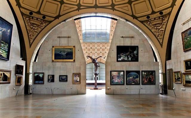 Vì sao người Việt đến thăm bảo tàng Louvre chỉ 3 tiếng đã xong còn người Pháp mất tới vài tuần, thậm chí phải xem đi xem lại? - Ảnh 2.