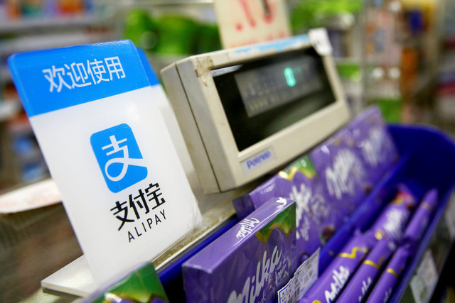 Xu hướng tại Trung Quốc: Chỉ chấp nhận thanh toán qua smartphone và QR code, từ người bán hàng rong đến siêu thị đều từ chối tiền mặt! - Ảnh 2.
