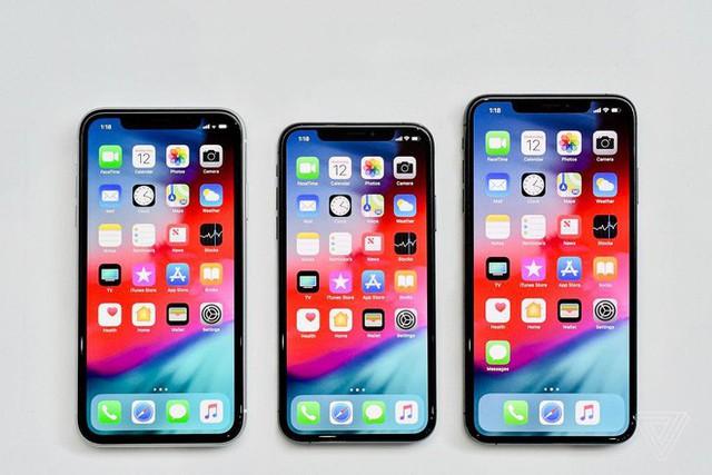 Thủ phạm kéo Apple xuống đáy vực hiện tại không ai khác chính là iPhone X - Ảnh 2.