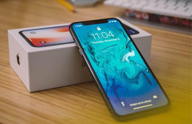 Thủ phạm kéo Apple xuống đáy vực hiện tại không ai khác chính là iPhone X - Ảnh 3.