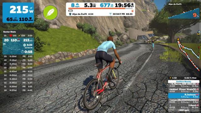 Startup biến người đi xe đạp thành game thủ online được rót 120 triệu USD - Ảnh 1.