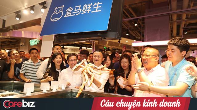 Xu hướng tại Trung Quốc: Chỉ chấp nhận thanh toán qua smartphone và QR code, từ người bán hàng rong đến siêu thị đều từ chối tiền mặt! - Ảnh 1.