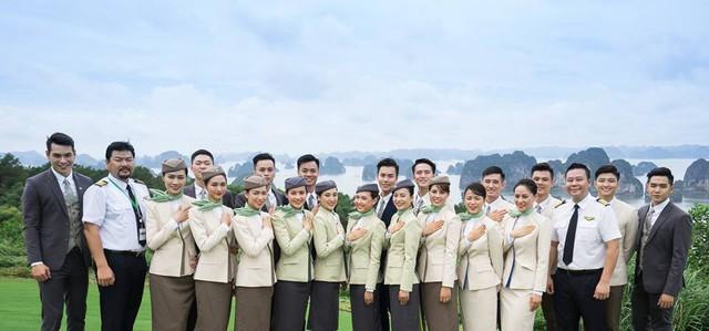 Bamboo Airways nhận chứng chỉ AOC, chính thức được quyền bay thương mại - Ảnh 1.