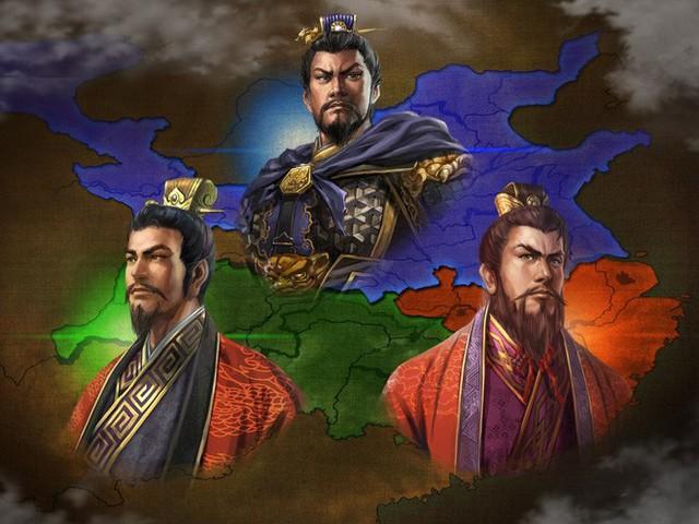 Vị tướng ít tiếng tăm và trận quyết định giúp Lưu Bị có tiền đề để chia 3 thiên hạ - Ảnh 2.