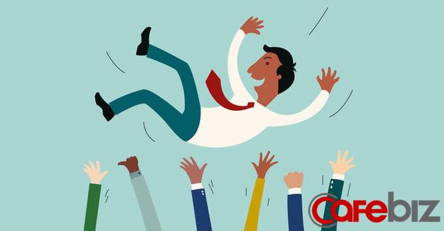 Học người thành công can đảm lên tiếng để không bị sa thải, hạ nhục hoặc tẩy chay - Ảnh 2.