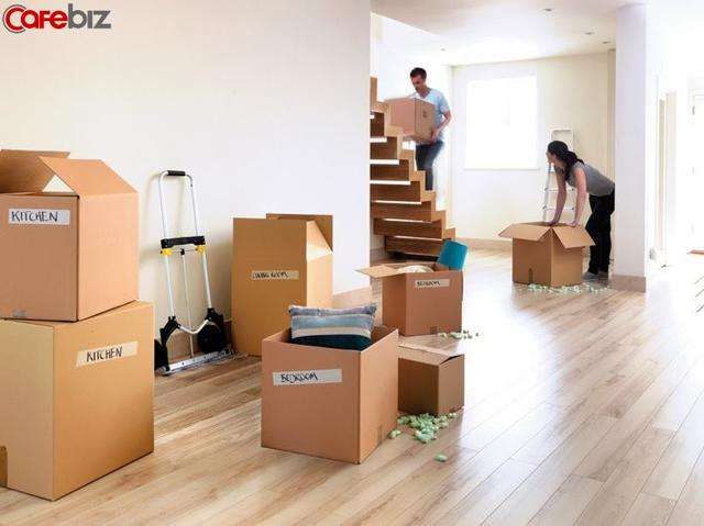 Dành cho những người có ý định thay đổi chỗ ở năm 2019: 5 lưu ý của thầy phong thủy khi chuyển nhà - Ảnh 1.