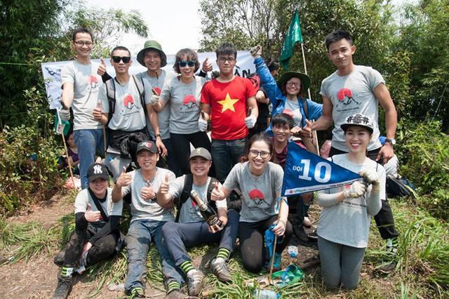 Bí mật tại nhà băng được bình chọn là nơi làm việc hạnh phúc nhất Việt Nam: Văn hóa là chất keo gắn kết, có nhân viên được chào lương cao hơn 30% vẫn không rời đi - Ảnh 1.