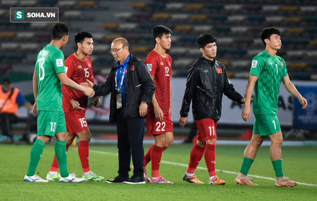 Đừng khóc cho HLV Park Hang-seo, mà hãy vui vì dấu ấn Việt Nam! - Ảnh 2.