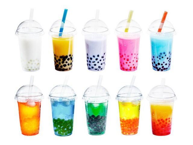 Lượng đường khủng khiếp có trong một cốc trà sữa: Bằng 4 lon Red Bull cộng lại - Ảnh 4.