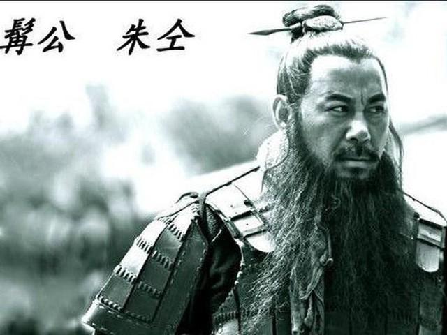 Nhân vật hao hao Quan Vân Trường, lương thiện bậc nhất trong 108 anh hùng Lương Sơn Bạc - Ảnh 3.