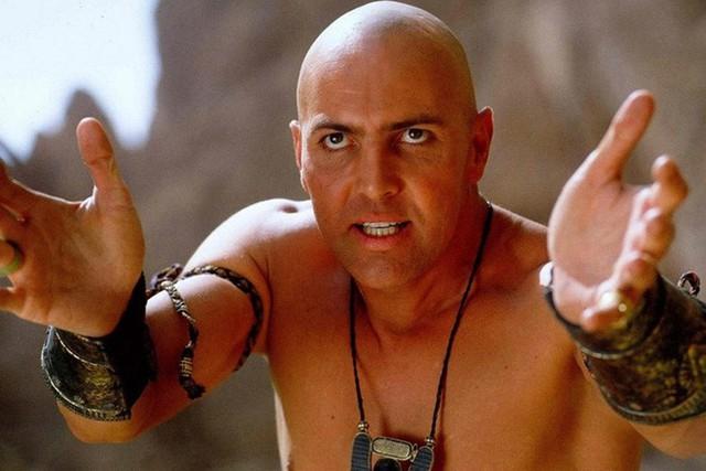 Sự thật về đại ác nhân Imhotep và kim tự tháp quan trọng bậc nhất Ai Cập - Ảnh 1.