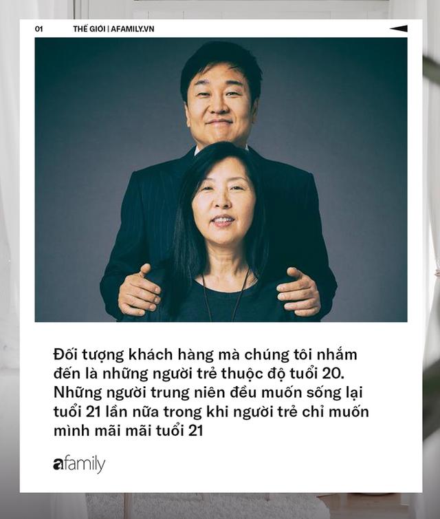 """Forever 21: """"Giấc mơ Mỹ"""" của đôi vợ chồng người Hàn từ bàn tay trắng tạo dựng đế chế thời trang nổi tiếng, trở thành tỷ phú đáng ngưỡng mộ - Ảnh 3."""