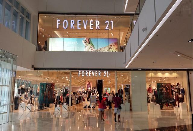 """Forever 21: """"Giấc mơ Mỹ"""" của đôi vợ chồng người Hàn từ bàn tay trắng tạo dựng đế chế thời trang nổi tiếng, trở thành tỷ phú đáng ngưỡng mộ - Ảnh 6."""
