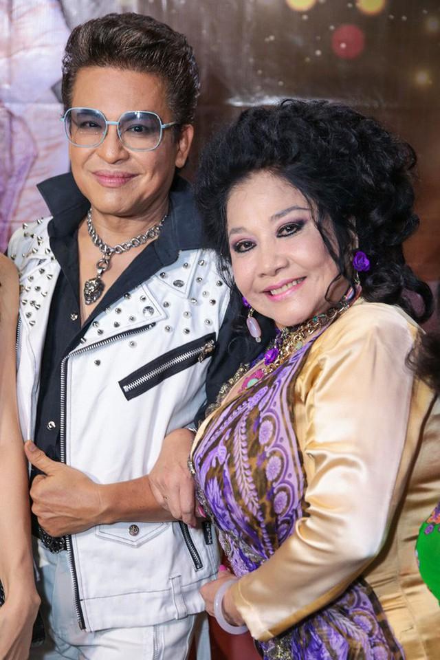 Đời tư của MC Thanh Bạch - nhân vật chính trong ồn ào với NS Xuân Hương: Hai người vợ, 9 lần tổ chức đám cưới vẫn bị nghi ngờ giới tính  - Ảnh 7.