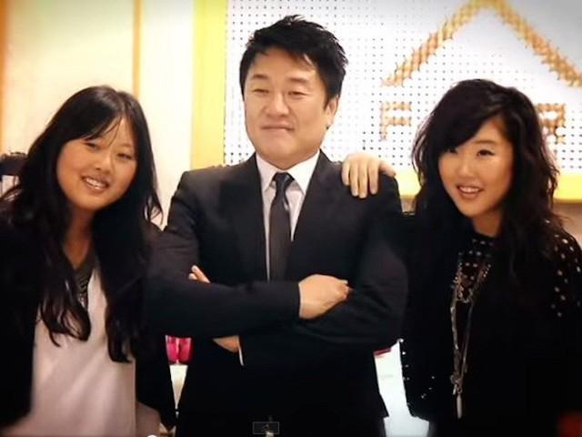 """Forever 21: """"Giấc mơ Mỹ"""" của đôi vợ chồng người Hàn từ bàn tay trắng tạo dựng đế chế thời trang nổi tiếng, trở thành tỷ phú đáng ngưỡng mộ - Ảnh 8."""